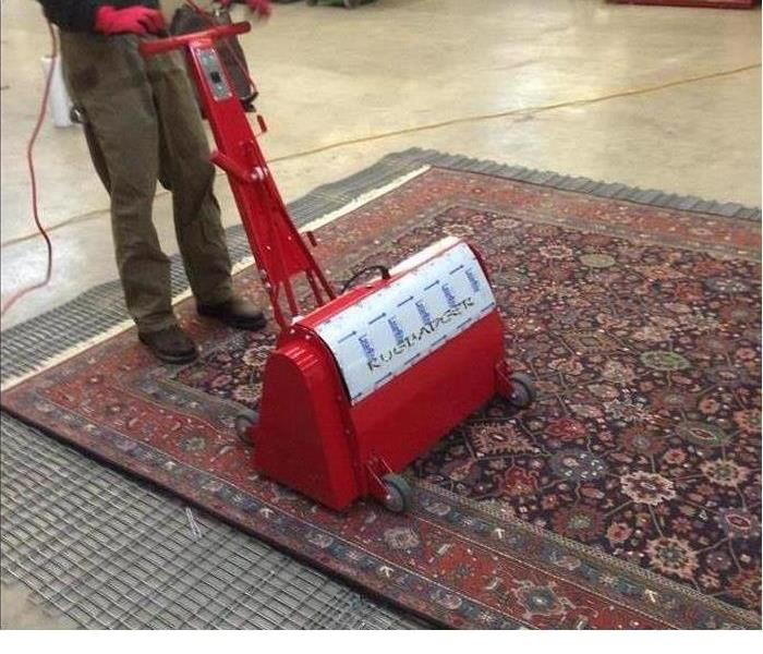 Cleaning Carpet and Oriental Rug Cleaning