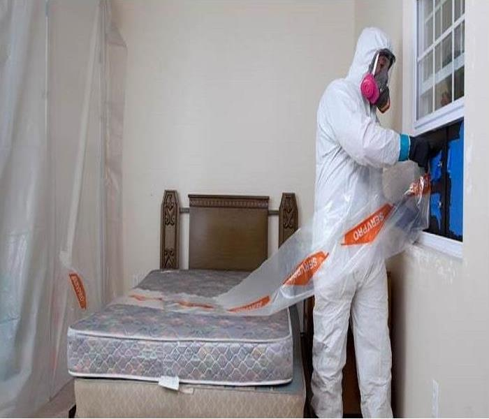 Biohazard Biohazard clean-up and tips
