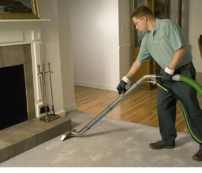 Cleaning Carpet cleaning services