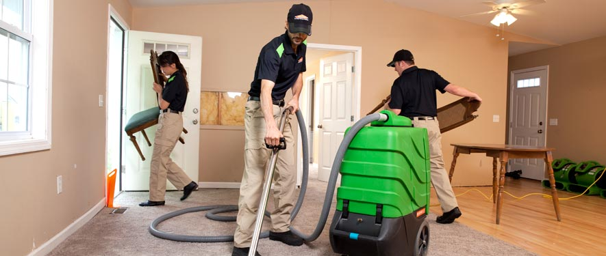 Mansfield, OH cleaning services
